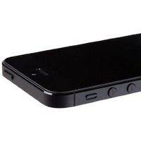 Apple iPhone 5 16GB (Black)