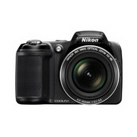 Nikon COOLPIX L810 16.1 MP Digital Camera with 26x Zoom NIKKOR ED Glass Lens