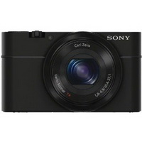 Sony DSC-RX100 20.2 MP Exmor CMOS Sensor Digital Camera