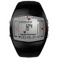 Polar FT40 Men's Heart Rate Monitor Watch