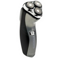 Remington R-5150 Flex 360 Cord/Cordless Rechargeable Men's Electric Rotary Shaver