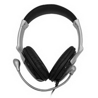 Universal PC/Stereo Gaming Headset - Yapster