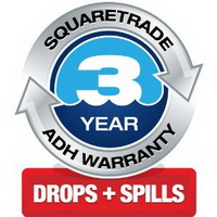SquareTrade 3-Year Computer Accidental Protection Warranty
